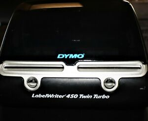 Dymo Labelwriter 450 Twin Turbo Thermal Tested Power Supply Cable 2023589