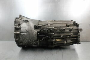 Bmw Manual Transmission 6 Speed Awd 535xi 09 2009 08 07 Oem E60 E61 Zf Gs6 53bz