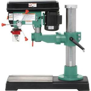 Grizzly G9969 45 Radial Drill Press