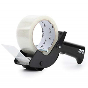 Mr Pen Packing Tape Dispenser Tape Gun With A 2 Inch Roll Of Tape