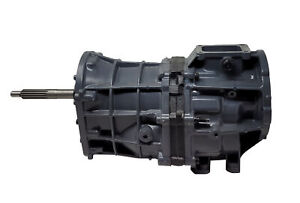 Jeep Wrangler 87 02 Yj Tj 2 5l 4cyl Ax5 5 Speed Remanufactured Transmission