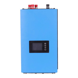 1000w Wind Power Grid Tie Inverter With Dump Load Controller resistor For 3 Phas