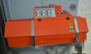 Laser Particle Size Analyzer Fritsch Analysette 22 a10