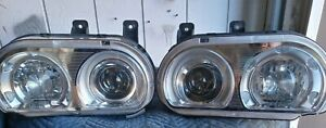 Like New 2009 14 Dodge Challenger Xenon Headlamps With Ballast 389 99 Obo