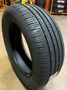 4 New 235 55r19 Crosswind Hp010 Plus Tires 235 55 19 Performance All Season M S