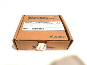 National Instruments Ni Crio 9411 6 ch Differential Or Ttl Digital In