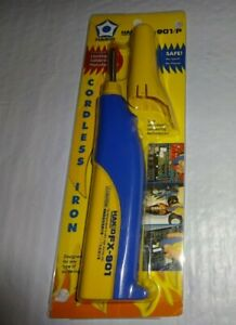 Hakko Fx 901 p Aa Battery Powered Cordless Soldering Iron With T11 b Tip