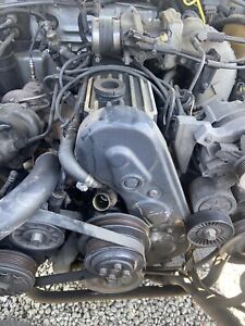 1987 1988 87 88 Ford Thunderbird 2 3l Engine Turbo Engine
