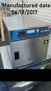 Alto shaam 300 th iii Countertop Cook And Hold Oven Deluxe Controls 06 29 2017