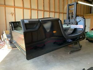 2020 2021 Chevy 3500 Factory Take Off Dually Bed