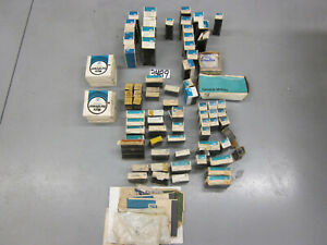 Nos Gm Chevrolet Engine Parts Lot