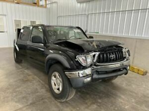 Driver Front Seat Bucket Cloth Manual Fits 03 04 Tacoma 635667