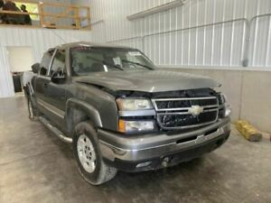 Front Seat Bucket And Bench Classic Style Fits 03 07 Sierra 1500 Pickup 636453