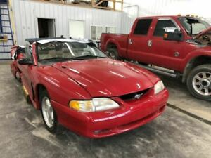 Mustang 1995 Seat Front 590197