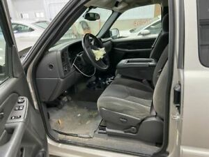 Front Seat Bucket And Bench Classic Style Fits 03 07 Sierra 1500 Pickup 608080