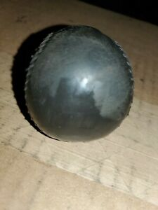 1993 2002 Camaro Trans Am Slp 60081 Hurst H Leather Shift Knob 12562942 Used