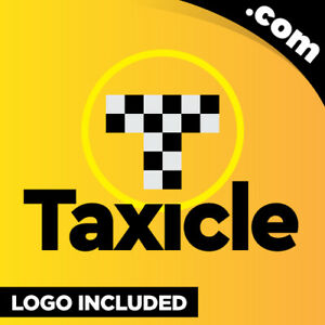 Taxicle com Is A Cool Brandable Domain For Sale Godaddy App Idea Ride Sharing