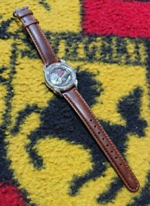 Limited Edition Porsche 356a Speedster Watch Made By Fossil Unboxed