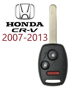 New Honda Cr v Crv 2007 2008 2009 2010 2011 2012 2013 Key Fob Remote Mlbhlik 1t