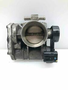 2006 2008 Suzuki Forenza Throttle Valve Body 2 0l Oem 25368821 96417730