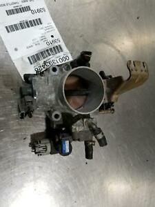 03 04 Honda Pilot Throttle Body Valve Assy
