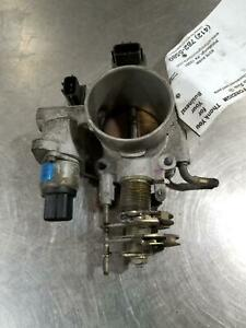 03 04 Subaru Forester Throttle Body Valve Assy