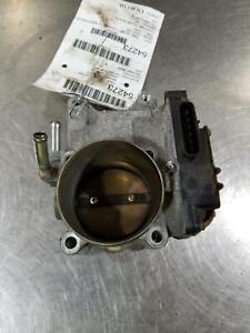 07 08 Mitsubishi Outlander Throttle Body Valve Assy