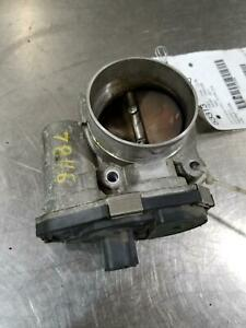 09 10 11 Chevy Traverse Throttle Body Valve Assy