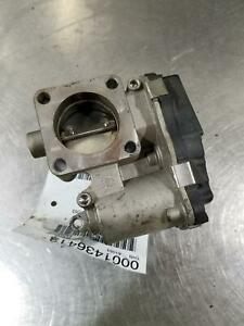 13 14 15 16 Dodge Dart Throttle Body Valve Assy