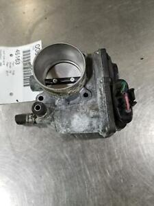 17 18 Corolla Im Throttle Body Valve Assy