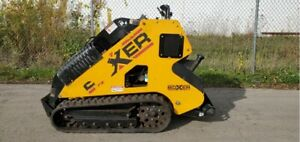 2016 Boxer 525dx Mini Skid Steer