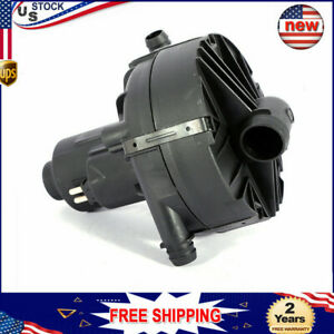 0001405185 Secondary Air Injection Smog Air Pump For Mercedes 4matic Sedan 4 Dr