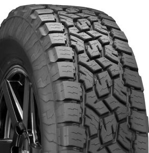 New Toyo Open Country A t Iii Lt 275 65r18 Load E 10 Ply At All Terrain Tire