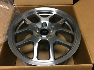 New Ford Performance M 1007 S1895 2007 Mustang Shelby Gt500 Wheel