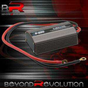 Nrg Universal Hi Efficiency Battery Voltage Stabilizer Boost Regulator Titanium