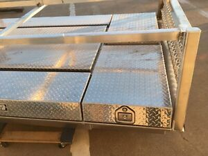 Highway Product Pick Up Pack With Bed Slide