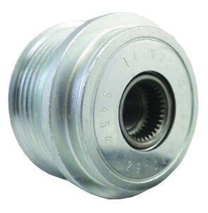 New Clutch Pulley Fits Opel Europe Corsa Db0282 535006510 8980428730 8980311551
