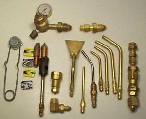 Uniweld Uga Torch Soldering Tips Torches And Accessories