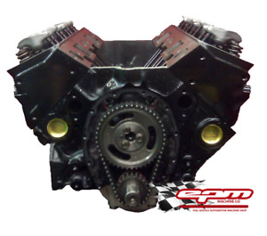 Chevy 383 410 Hp 420 Ft Lb Stroker Engine