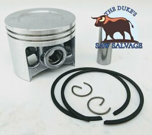 The Duke s Piston And Ring Set Fits Hilti Dsh 700 Dsh 700x 412238