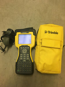 Trimble Tsc2 Controller With 2 4 Ghz Radio For Robotic Total Station