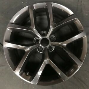 Dodge Challenger Charger 2019 20 Factory Oem Wheel Rim Ny 2652 6mn94trmaa