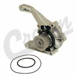 Fits 2005 2007 Jeep Liberty 2 8l Diesel Engine Water Pump