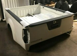 05 19 Nissan Frontier Truck Bed King Cab New Take Off