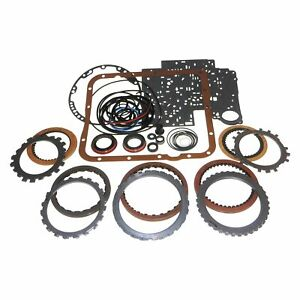 For Dodge Ram 2500 06 10 Master Automatic Transmission Master Rebuild Kit