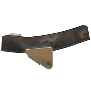 Front Left Trail Control Arm Frame Rust Repair For 97 06 Jeep Wrangler Tj Lh
