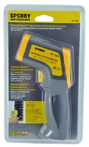 Sperry Instruments Infrared Thermometer