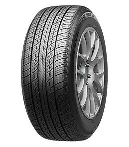 Uniroyal Tiger Paw Touring A s 225 55r16 95v Bsw 1 Tires