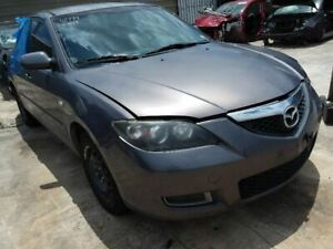 Manual Transmission 5 Speed Fits 07 09 Mazda 3 209585