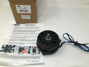 Flex A Lite 30195 Replacement Cooling Fan Electric Motor For Part 180 185 485
